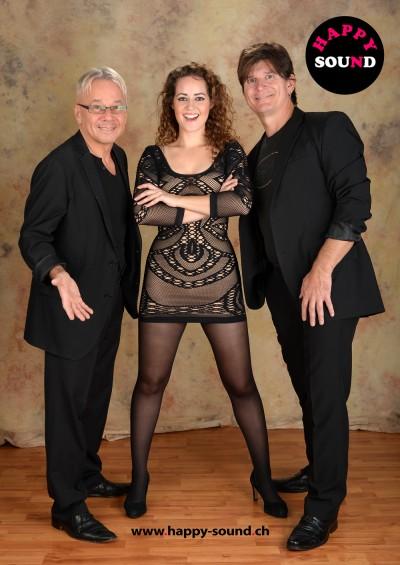Trio 2014 Modern